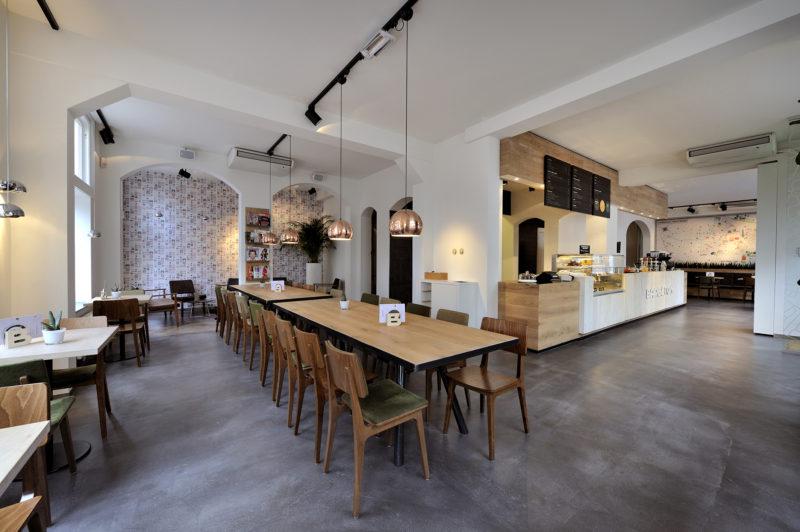 Bar beton
