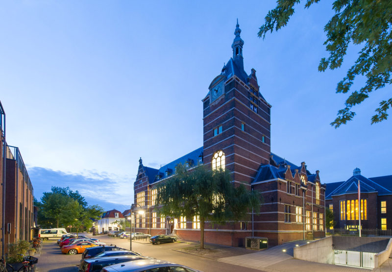 De Oude Bibliotheek – Delft